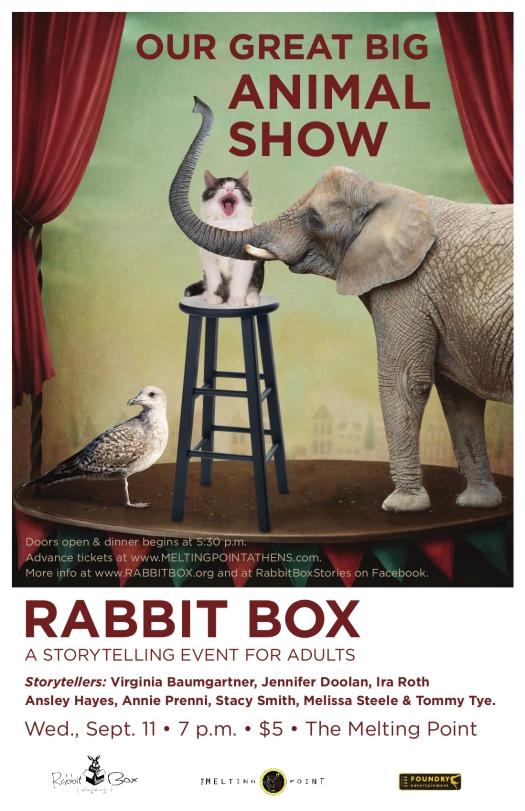Animal Show_highres2