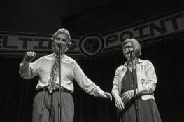 Charlie & Nancy Hartness
