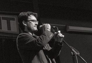 Matt Shedd