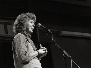 Rebecca McCarthy