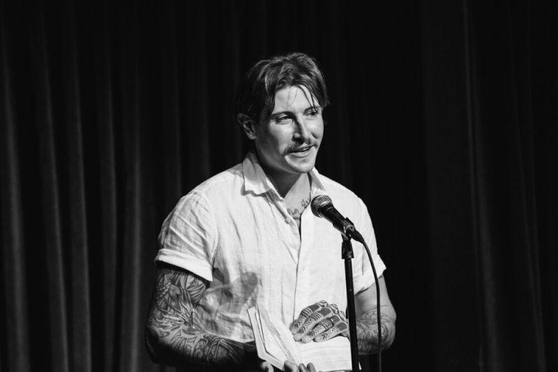 David Hale Skin Deep 2018